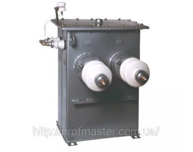ЗМУ Трансформатор ЗМУ трансформатор однофазний силовий масляний, власних потреб, споживчий