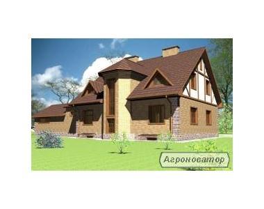 Проект жилых и дачных домов