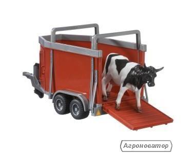 перевозки крс и свиней