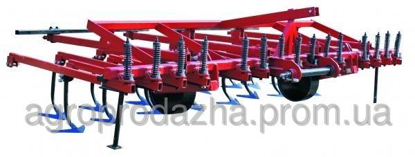 Культиватор КПГ-4 (навесной)