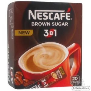 Кава Нескафе