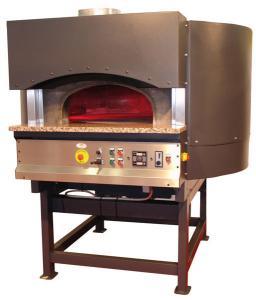 Печь для пиццы FGR 130 ST MORELLO FORNI