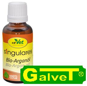 Растительное масло аргановое