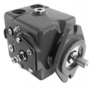 Аксіально-поршневі гідромотори DANFOSS серії LPV