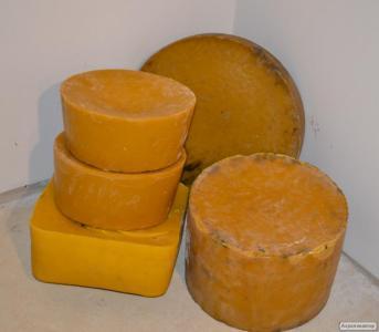 Закуповуємо віск 125 грн/кг, мерва 30 грн/кг