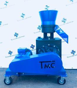 Гранулятор  GRAND  200(комбикормов пеллет 500 кг/час)