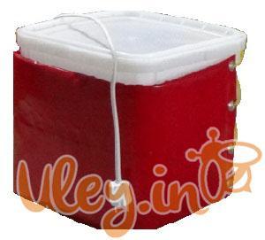 Декристалізатор для розпуска меду в куботейнерах 23 л.
