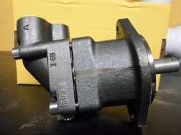 Гидромоторы Гидромотор Parker 3707310 F11-010-HU-CV-K-000-000-0 Horsch Хорш 3707310