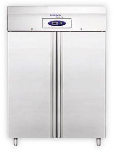 Шкаф морозильный TEFCOLD RF1420