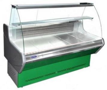 Холодильная витрина Небраска 1,0 1,3 1,6 1,8 2,0 ТехноХолод