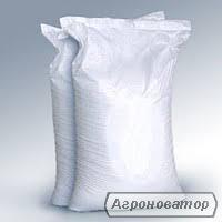 Продам мішки поліпропіленові б/у 105*55 (50кг).
