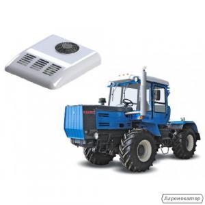 Установка и ремонт кондиционеров на сельхозтехнике