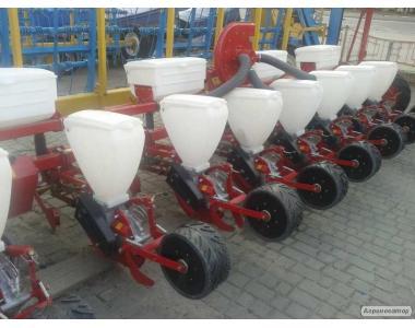 Системы контроля высева семян НИВА(СУПН,УПС,ВЕСТА)