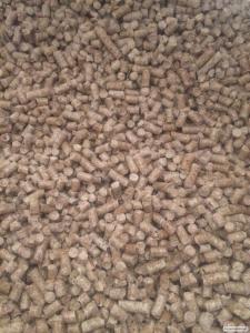 Производим и продаем пеллеты
