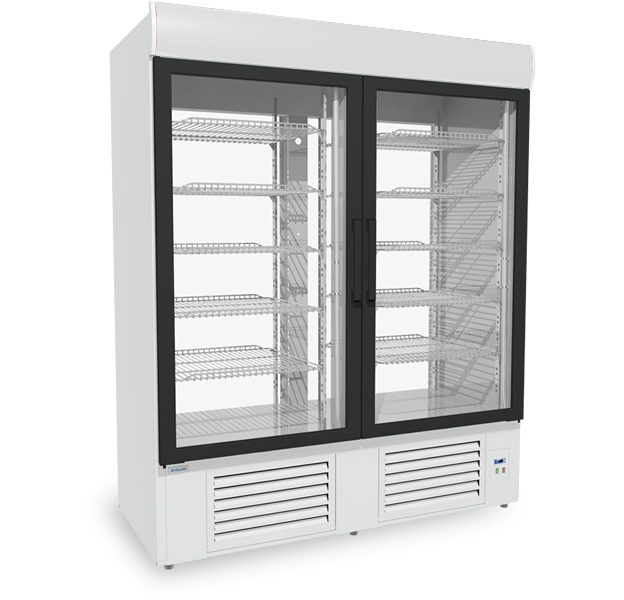 Холодильна шафа OLA 1400.4 Igloo