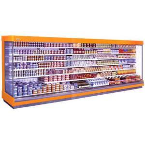 Стеллажи холодильные с выносным агрегатом LEPUS M32PE