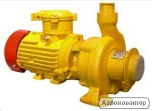 Насос КМ 65-40-140Е для перекачування світлих нафтопродуктів (б/у)