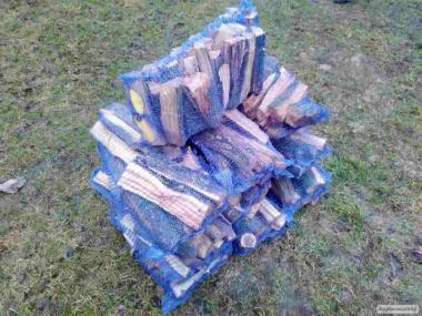 Продам дрова для шашлику з фруктових дерев