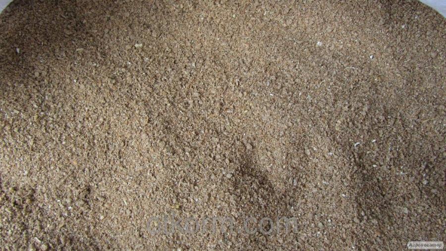 Дріжджі кормові СП 46-48%, пшеничні, усв. протеїну 75%, БЕЗ ХІМІЇ