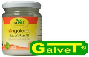 Растительное масло кокосовое