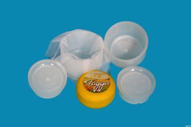Форма для сыра твёрдого круглого