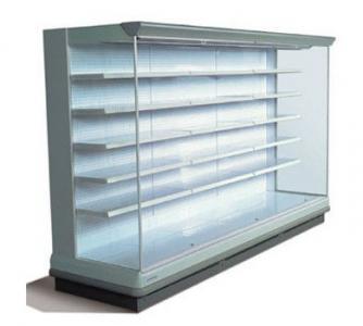Холодильная горка Pastorfrigor Venezia 3750