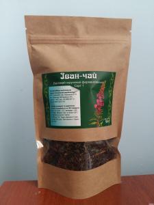 Іван-чай ферментований листовий, сорт 1