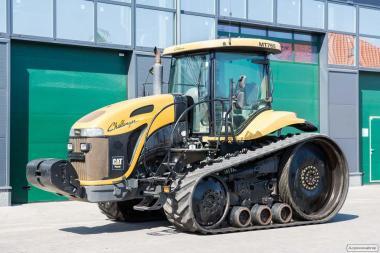 Трактор Challenger MT765 2005 р.