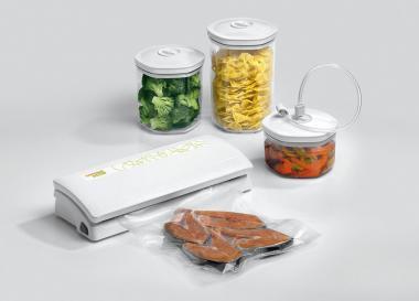Вакуумный упаковщик Concept VA-0010