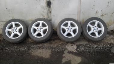 Купити титновые диски на 16(BMW)