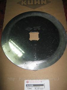 Висіваючий Диск VLA1609 KUHN