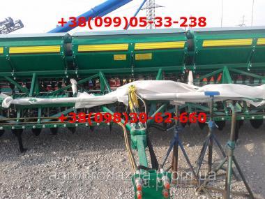 Продам сеялку зерновую Harvest 540 (Харвест 540)