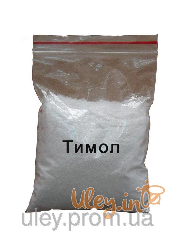 Тимол (50 гр.) порошок.
