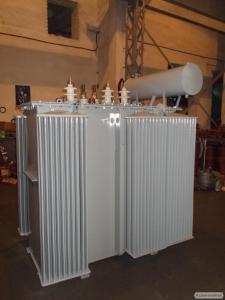 Трансформатор ТМ 25-1000 кВА