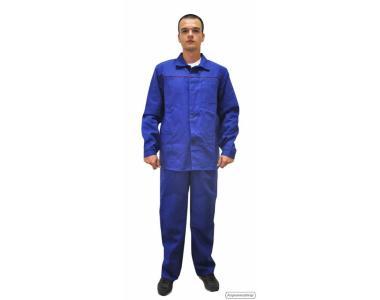 Костюм Робочий посилений і костюм Енергетик - продаж спецодягу