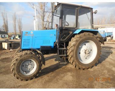 продам трактор мтз-892 рб 2012рік