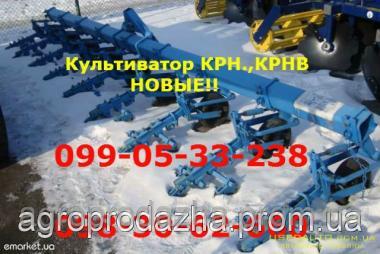 Культиватор серии КРН (КРН-4.2, КРН-5.6, КРНВ-4.2, КРНВ-5.6 В)