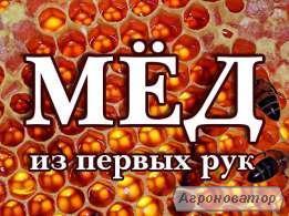 Продам мед високої якості