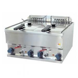 Фритюрниця електрична Kogast EF60/2 (БН)