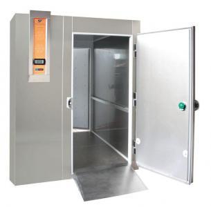 Шкаф шоковой заморозки Thermogel 95QF60