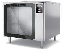 Расстоечный шкаф с электронным управлением NLV084 LAINOX