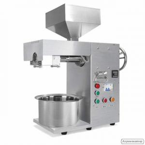 Akita jp AKJP-2000 deluxe електричний маслопрес шнековий для масла