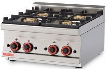 Плита газовая Lotus PCT-98G