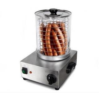 Аппарат для хот-дога GGM HDMH