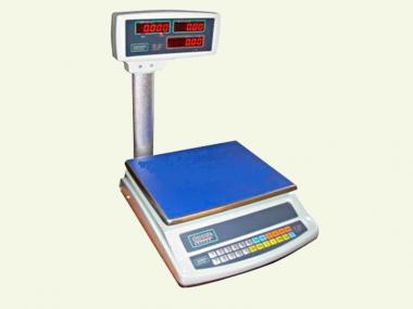 Весы ВТЕ-15-Т2