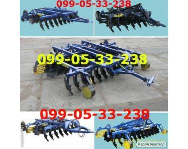 Продам борони до тракторів ЮМЗ,МТЗ,Т-150