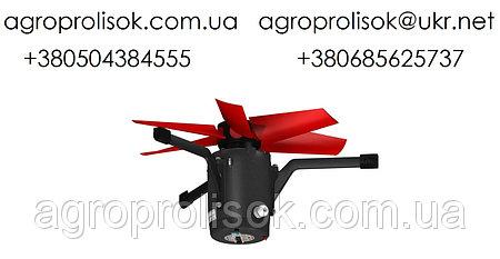 Вентилятори шахтні (дахові) Multifan 6E63Q