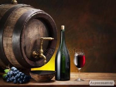 Продам домашнее красное вино