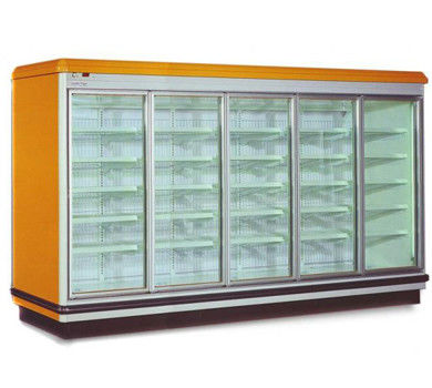Шафа холодильна Pastorfrigor Torino 3899
