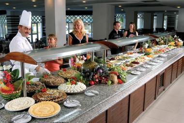 Шведські лінії/столи самообслуговування. Салат-бари холодильні/теплові. Кредит!